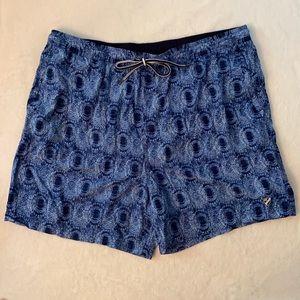 Cremieux Swimwear Swim Trunks
